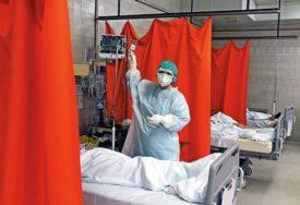 MANJE OBOLJELIH U Vojvodini još 667 zaraženih virusom korona