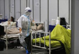 BROJ ZARAŽENIH PREŠAO MILION Njemačka u ljutoj borbi protiv korona virusa