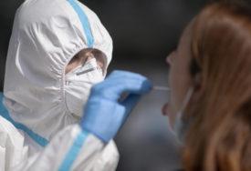 KORONA VIRUS SE NE PREDAJE U Sloveniji 1.635 novozaraženih, preminulo 47 osoba