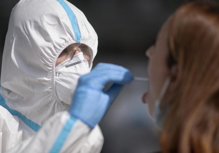 NAKON TEŠKOG PERIODA U Francuskoj se epidemiološka situacija polako stabilizuje
