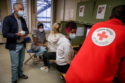 VELIKA STOPA SMRTNOSTI U DOMOVIMA ZA STARE Amnesti: Belgija nije poštovala ljudska prava tokom pademije