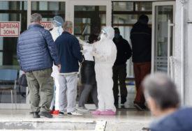 ZARAŽENE JOŠ 543 OSOBE Pet pacijenata preminulo od posljedica korone u Crnoj Gori