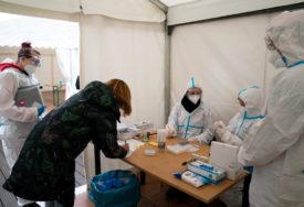 POZITIVNO VIŠE OD 16.000 LJUDI Najveći dnevni porast broja zaraženih još od 26. novembra