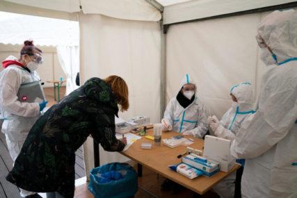 PREMINULO 13 OSOBA U protekla 24 časa u Crnoj Gori zaraženo još 415 ljudi