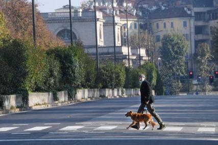 LJEKARI TRAŽE TOTALNI KARANTIN U Lombardiji najteže, za dan 5.200 NOVOZARAŽENIH KORONOM