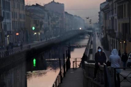 STABILIZUJE SE SITUACIJA U ITALIJI Zabilježen manji broj zaraženih korona virusom, UBLAŽAVAJU SE MJERE