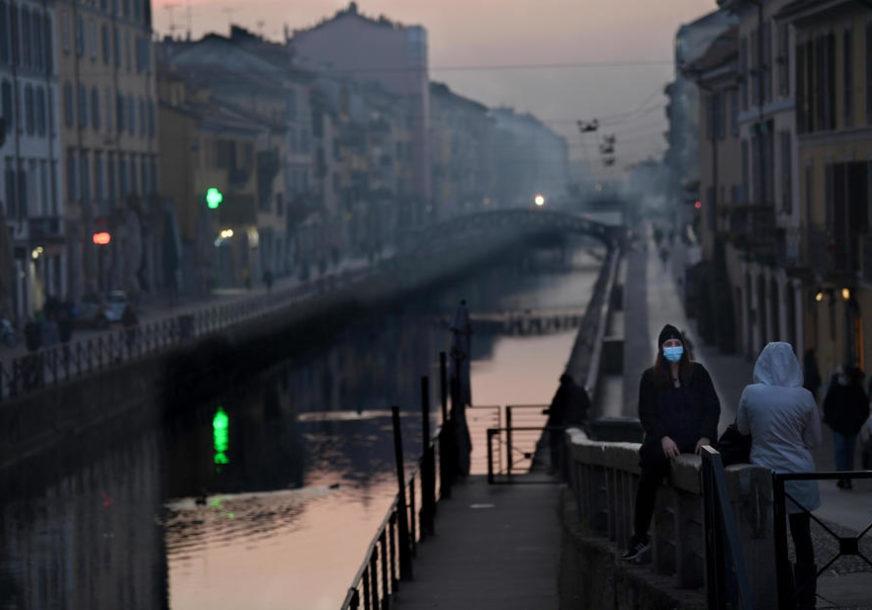 DVIJE RECESIJE U JEDNOJ GODINI Italijanska ekonomija bilježi novi pad