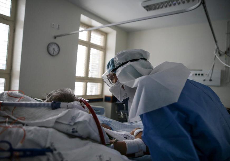 KORONU PLANIRALI ISTRIJEBITI VELIKIM BROJEM TESTIRANJA U Slovačkoj još 984 slučajeva, preminulo 27 pacijenata