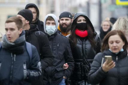 AUSTRIJA NE ODUSTAJE OD MJERA Dodatne restrikcije po isteku blokade