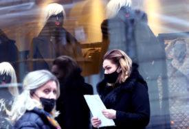 TESTIRANA 422 UZORKA U KCUS potvrđeno još 146 slučajeva korona virusa