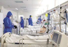 CRNE BROJKE U REGIONU RASTU U Albaniji 18 pacijenata se nije izborilo sa virusom korona
