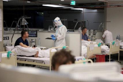 REKORDNIH 674 UMRLIH ZA DAN Više od 15.000 novih infekcija, ministar poručio da se mjere NE SMIJU UBLAŽAVATI
