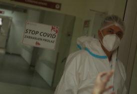 Više oporavljenih od zaraženih: Za dvije sedmice broj kovid pacijenata u Srpskoj smanjen za 30 odsto