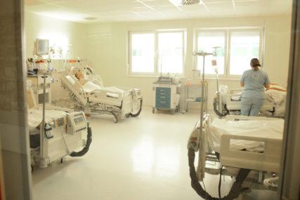 Epidemiološka situacija u Srpskoj SVE TEŽA: Broj zaraženih i hospitalizovanih za sedam dana skoro utrostručen