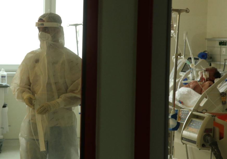PREMINULO 14 ZARAŽENIH Na korona virus pozitivna još 471 osoba u Srpskoj