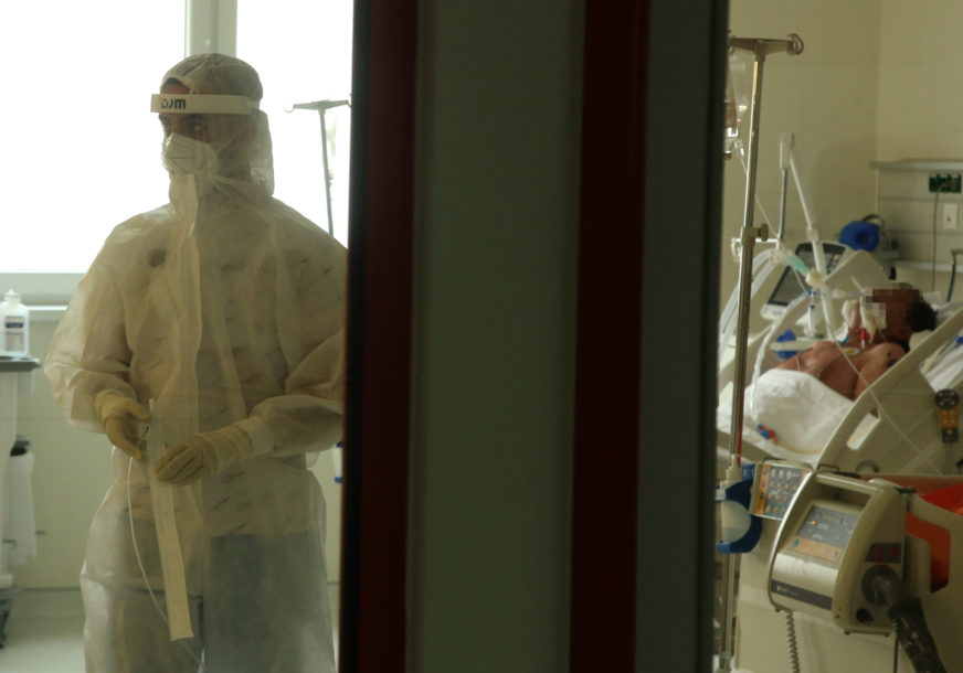 PREMINUO 41 PACIJENT Na korona virus pozitivno još 86 osoba u Srpskoj