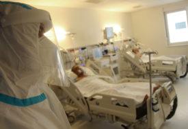 PREMINULO SEDAM OBOLJELIH U Srpskoj još 104 osobe pozitivne na korona virus