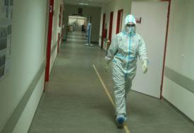 USPORAVANJE EPIDEMIJE U Francuskoj pada broj zaraženih