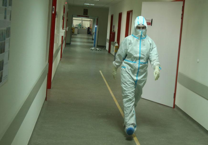 """IZ SZO UPOZORAVAJU """"Varaždinska i Međimurska županija u evropskom vrhu oboljelih od korona virusa"""""""