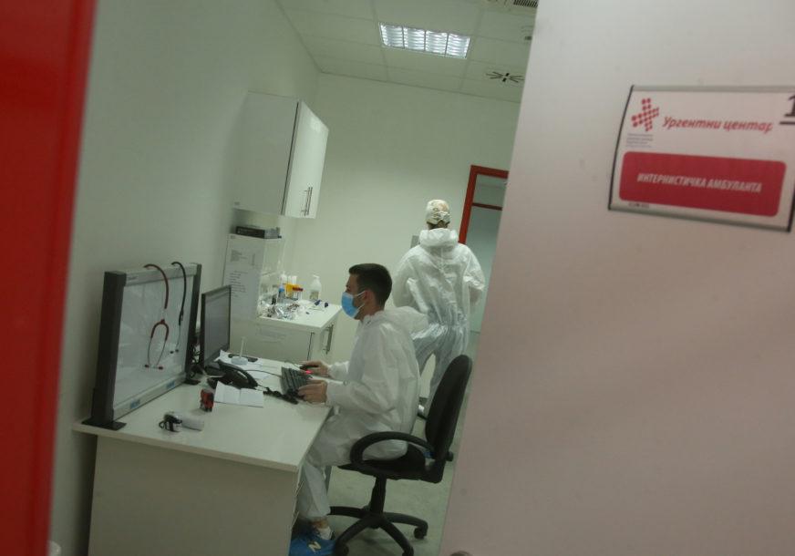 POVOLJNIJA EPIDEMIOLOŠKA SITUACIJA Pada broj novozaraženih korona virusom i preminulih u Srpskoj