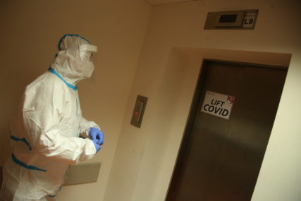PREMINULO 12 LJUDI Korona virus potvrđen kod još 125 osoba u Srpskoj
