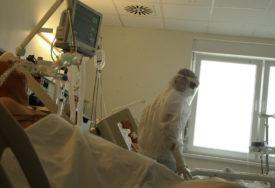 AKTIVNO 545 SLUČAJEVA U srpskim sredinama na Kosovu zaraženo još 86 osoba