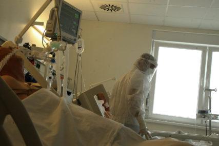 U bolnicama 48 zaraženih pacijenata: Bijeljina i dalje bez oboljelih