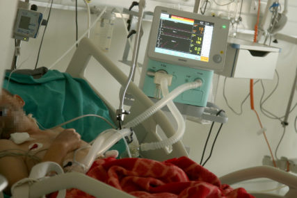NA RESPIRATORU 68 ZARAŽENIH Nakon Banjaluke, najviše pacijenata u Doboju i Bijeljini
