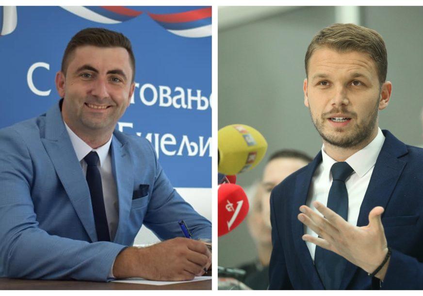 ONI SU POBJEDNICI LOKALNIH IZBORA Kako su dva mlada kandidata trijumfovala u NAJVEĆIM GRADOVIMA Srpske