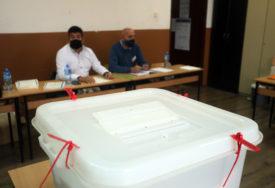 PONAVLJANJE GLASANJA U NOVOM GRADU Preduzete mjere za nesmetano odvijanje izbora