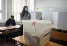 """ODLUKA CIK BiH """"Utvrđuje se zakonitost rada izborne administracije u Doboju i Srebrenici"""""""