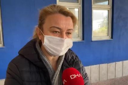 """""""VRISNUO JE  I VEZA SE PREKINULA"""" Potresna ispovijest žene čiji je sin poslije deset sati izvučen ispod ruševina (VIDEO)"""