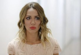 """""""POMOGLA MI JE PSIHOTERAPIJA"""" Marijana Mićić o borbi sa strahovima"""