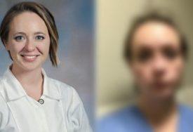 """""""ISTINA O KOVIDU JEDNOSTAVNA"""" Medicinska sestra pokazala sliku prije i poslije pandemije, LJUDI BEZ TEKSTA (FOTO)"""