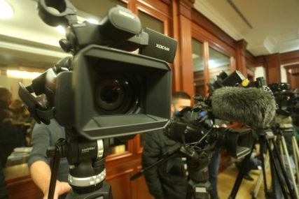 BLIZU KUĆE U ATINI Ubijen novinar koji je izvještavao o kriminalu, Grčka u šoku