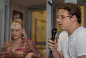 TEŠKA GODINA ZA KULTURU Maksimović: Izdavačima trebaju promocije, sajmovi i druženja