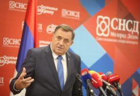 """""""BUDŽET SRPSKE STABILAN"""" Dodik najavio povećanje penzija u januaru"""