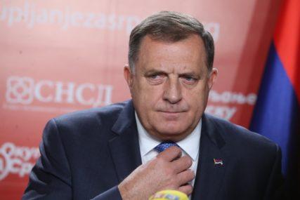 POTPISAN KOALICIONI SPORAZUM U BANJALUCI Dodik: Vidjećemo hoćemo li sarađivati sa SPS