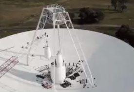 """UDALJENA SKORO 19 MILIJARDI KILOMETARA OD ZEMLJE NASA kantaktirala sa sondom """"Vojadžer 2"""" koja putuje svemirom 43 godine"""