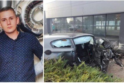 ZA VOLANOM PIJAN I BEZ DOZVOLE Uhapšen vozač BMW koji je izazvao nesreću u kojoj je poginuo NJEGOV DRUG