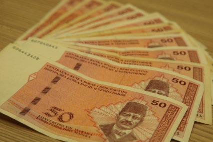 U Srpskoj počinje isplata penzija za jun