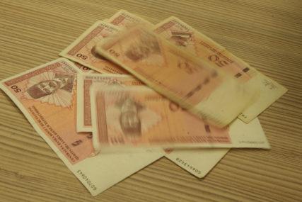 Opljačkana prodavnica u Modriči: Lopovi ukrali novac