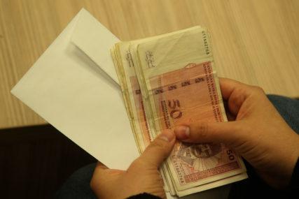 U OVOJ GODINI 91 PRIJAVA Šabotić: Najviše korupcije u javnim nabavkama i zapošljavanju
