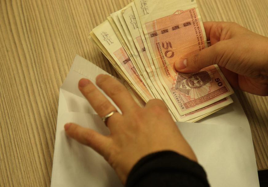 POVEĆALI PLATE RADNICIMA Privrednicima u Srpskoj isplaćeno osam miliona KM podsticaja