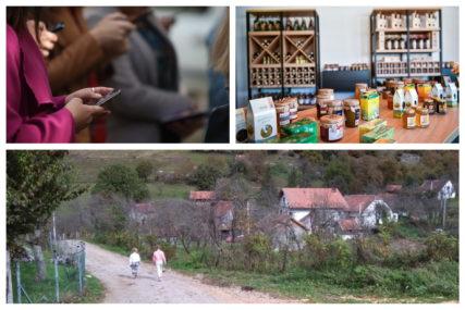 U NEKOLIKO KLIKOVA DO PROIZVODA SA SELA Pametno rješenje promoviše ruralne krajeve Banjaluke