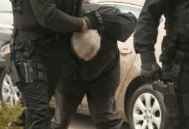 Dvije godine švercovali kokain i marihuanu: Srbin i njegova žena pali u Francuskoj zbog droge