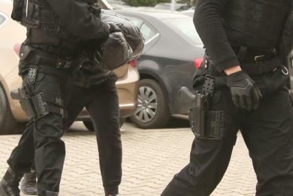 Granična policija u akciji: Uhapšen Slovenac na hrvatskoj granici zbog droge