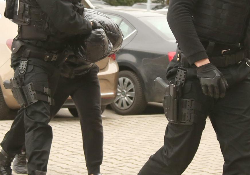 Uhapšeno lice s potjernice: Pune ruke posla za banjalučku policiju
