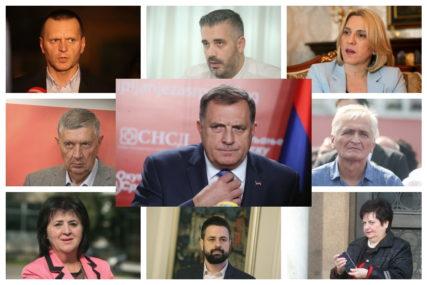 POLITIČARI OD FORMATA Ko sve sjedi u GRADSKOM ODBORU SNSD u Banjaluci