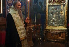 KNJIGA ŽALOSTI U KULTURNOM CENTRU U hramovima u Hercegovini služe se pomeni povodom smrti patrijarha